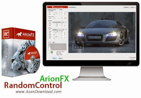RandomControl ArionFX v 3.0.4 Latest Version