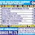 CCC urgent Jobs for MEP Project in Qatar