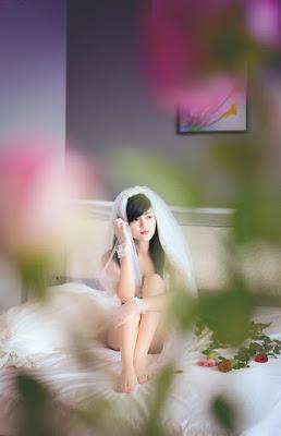 cô dâu đêm tân hôn 2
