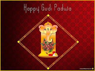 Happy Gudi Padwa 2016