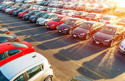 بعد«خليها تصدي».. لو معاك 100 ألف جنيه فقط تقدر تشتري من بين 40 سيارة رائعة من سوق المستعمل