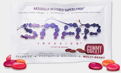Gummy flavored Snap