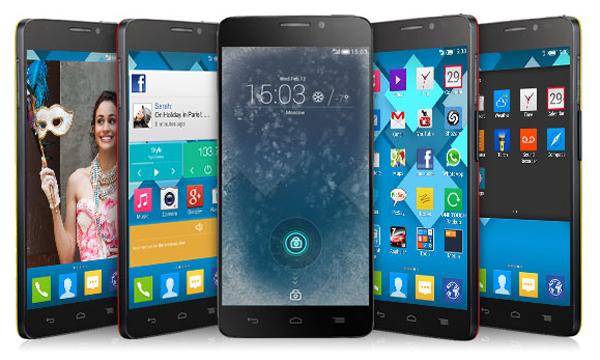2 Smartphone Alcatel Siap Hadir di Indonesia?
