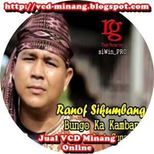 Ranof Sikumbang & Fhani Maholai - Sayang  Baganti Duto (Full Album)