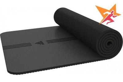Thảm tập yoga Adidas AD 12236 chính hãng