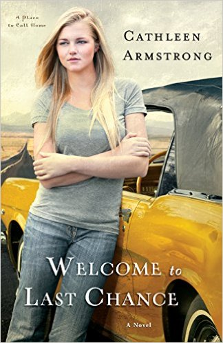 Free eBook: Welcome to Last Chance