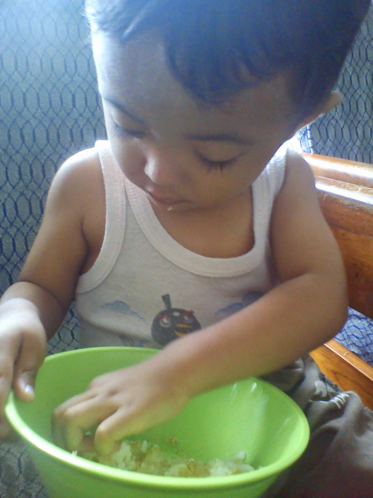 Penyebab Anak Susah Makan Dan Cara Mengatasinya Keluarga Biru