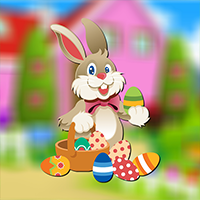 Play AvmGames Easter Rabbit Rescue