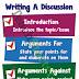 Contoh Discussion Text Bahasa Inggris Singkat