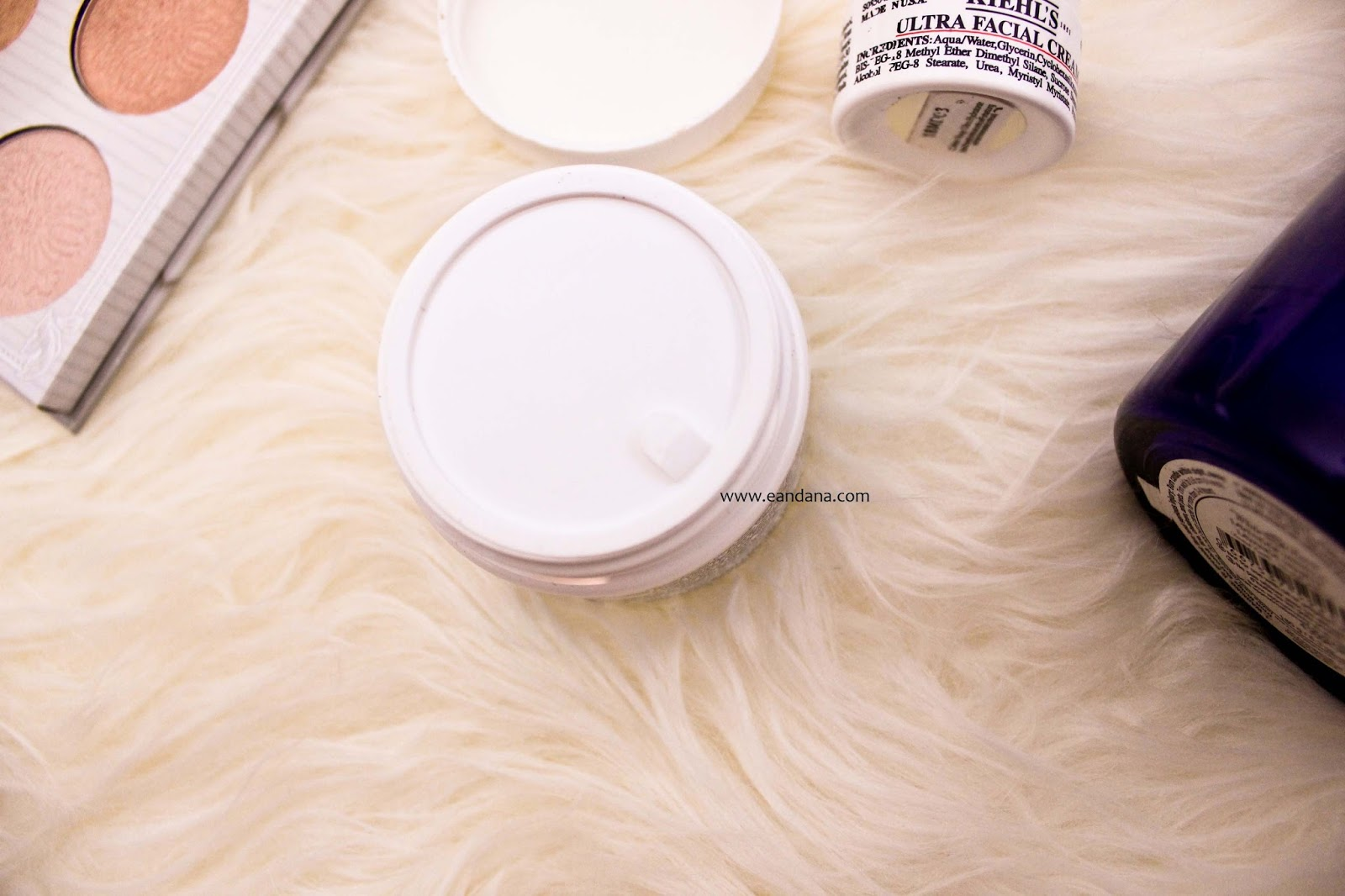 kiehls ultra facial cream lid