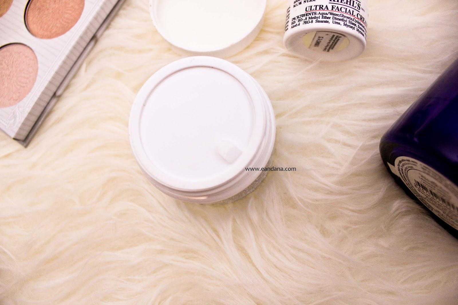 kiehls ultra facial cream lid
