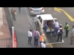 Watch Video: South African Police Officers Stripped