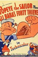 Popeye el marino conoce a Alí Babá y los 40 ladrones online