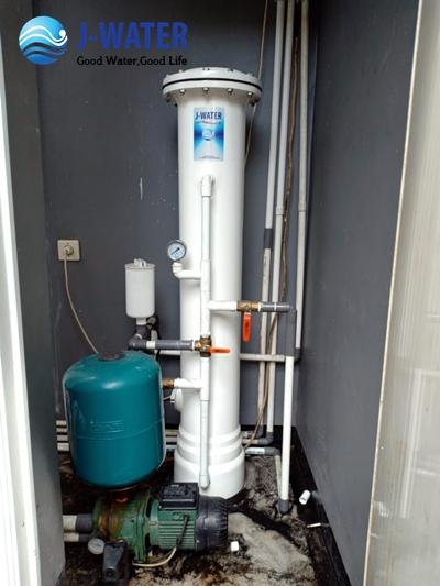 Filter Air Sumur Bekasi