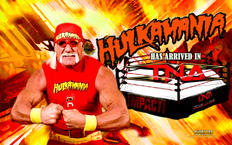 521 Entertainment World: All Time Hulk Hogan Stunning Wallpapers