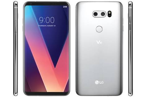 LG G6 and V30 to get Android 8.1 Oreo update and Android Enterprise Program