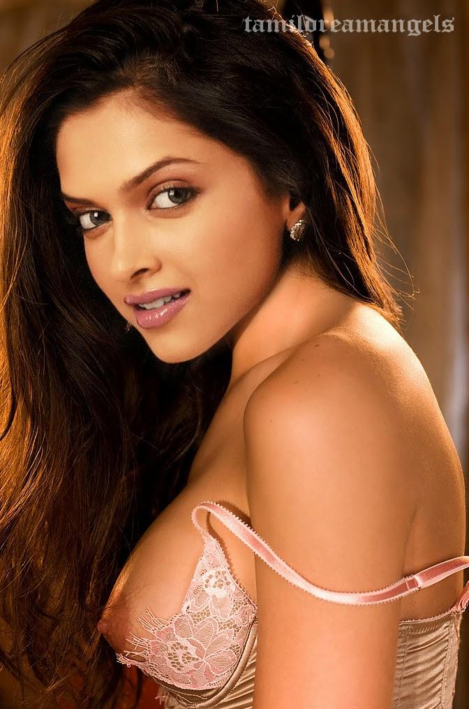 Deepika Padukone Nude Naked Boobs Sexy, Deepika Padukone -5429