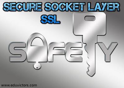 IPU BCA Semester 5 - e-Commerce - What is SSL?
