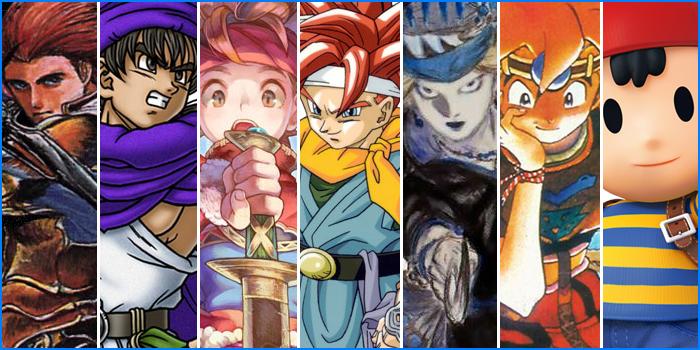 Destino Rpg Los Mejores Rpgs De Super Nintendo