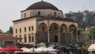 muslim yunani masjid yunani