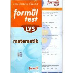 Formül LYS Matematik Yaprak Test