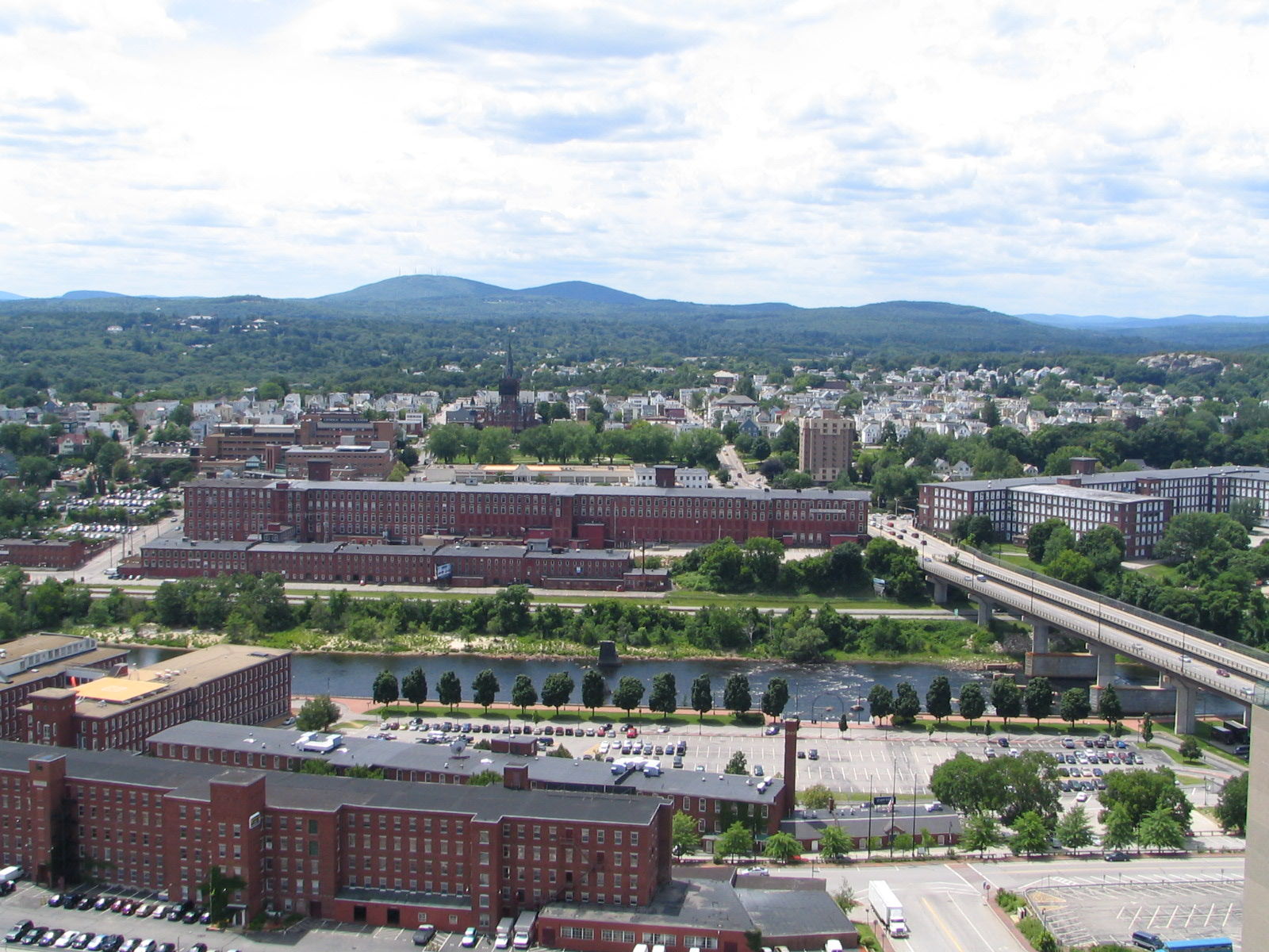 Manchester | City of New Hampshire