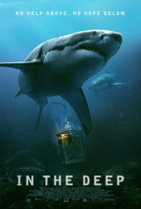 In The Deep Movie
