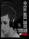 Dj Chouaib-Massive Rai Mix 2018