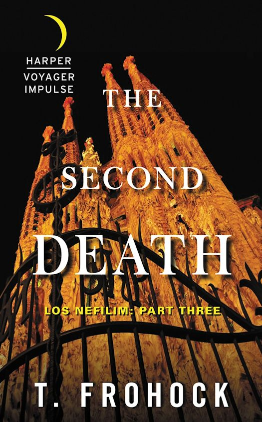 Review: The Second Death by T. Frohock