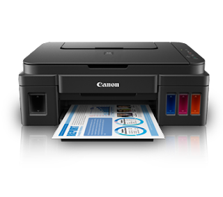 Canon Pixma G2000 Free Driver Download