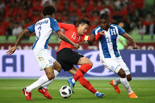 Watch South Korea vs Philippines live Stream Today 7/1/2019 online AFC Asian Cup