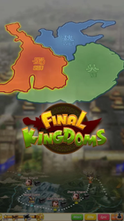 Final Kingdoms Apk - Free Download Android Game