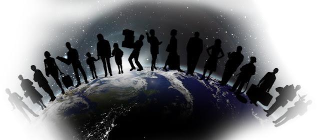 Individuo y relaciones internacionales