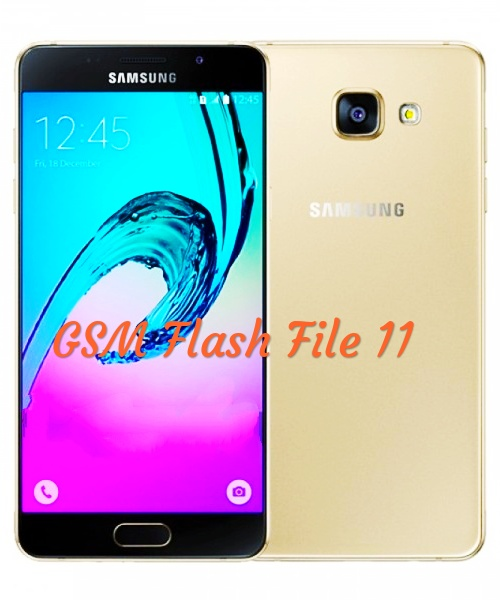 Samsung A510F U7 FRP/Drk Remove Combination Firmware Free By (GSM