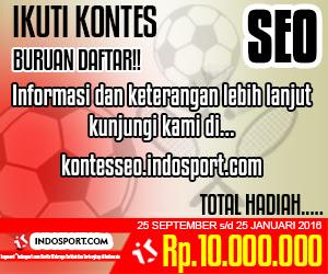 Indosport.com Portal Berita Olahraga Terbaru Di Indonesia