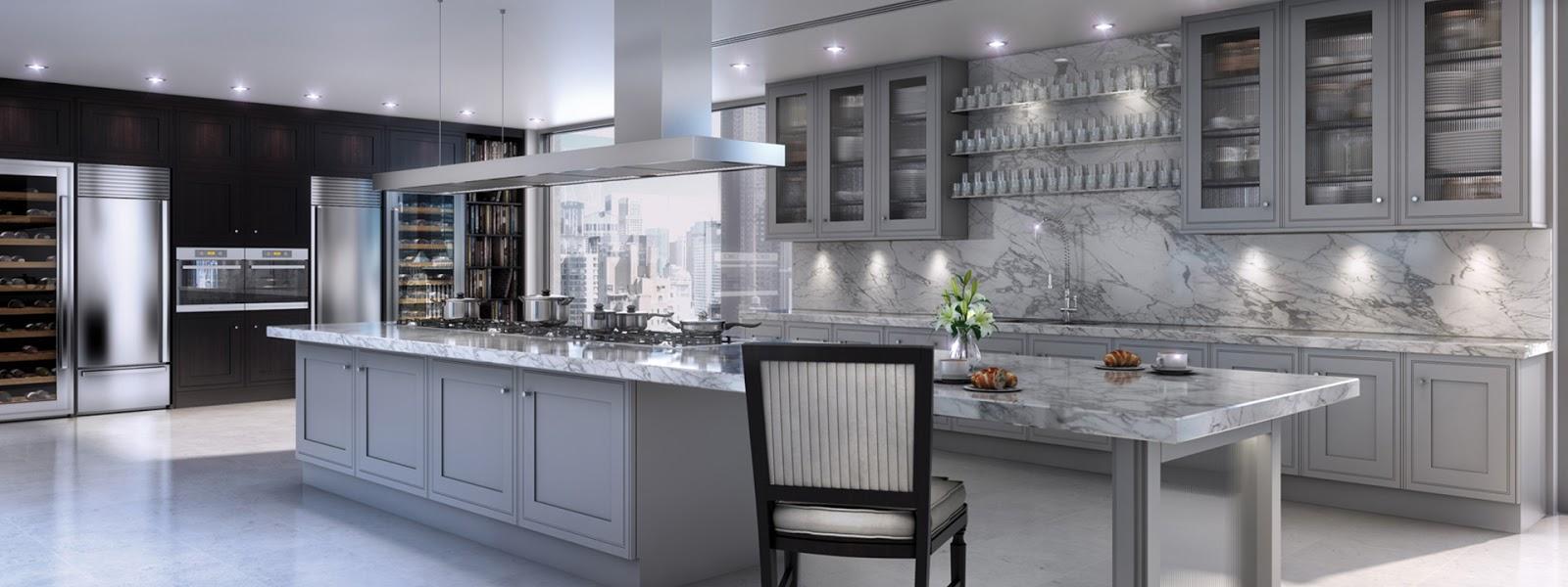 Ikoyi elite clive christian luxury kitchen for Clive christian kitchen designs