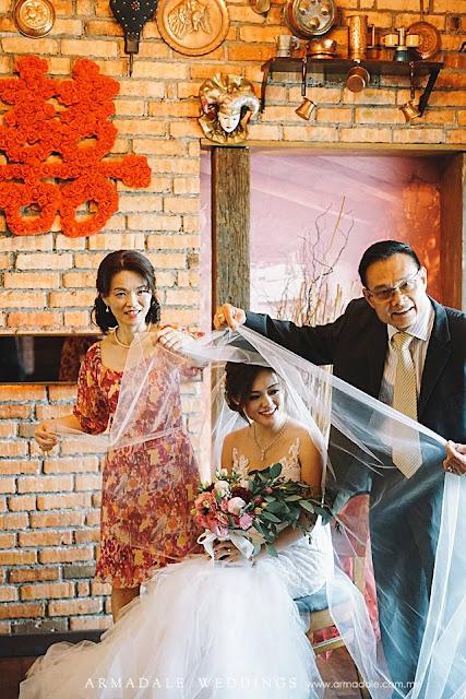 parents veil