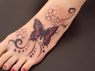 tattoo feminina