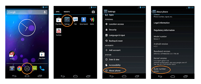 ماهي خاصية USB Debugging واكتشف أهميتها ولماذا لا يجب عليك تفعيلها في هاتفك