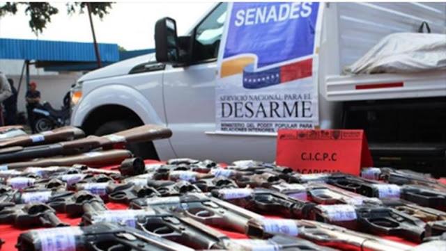 Balas siguen matando a cuatro años de la Ley Desarme
