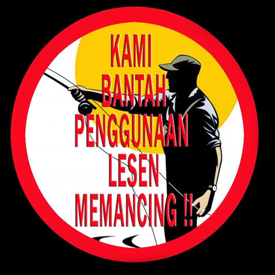 Dato Sri Ismail Sabri Arah Cadangan Lesen Memancing Dibatalkan