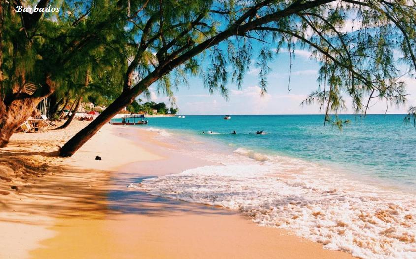 Barbados: A Heaven On Earth