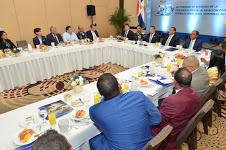 Especialistas en aviación y turismo destacan avances del sector aeronáutico dominicano y la armonía en sus instituciones