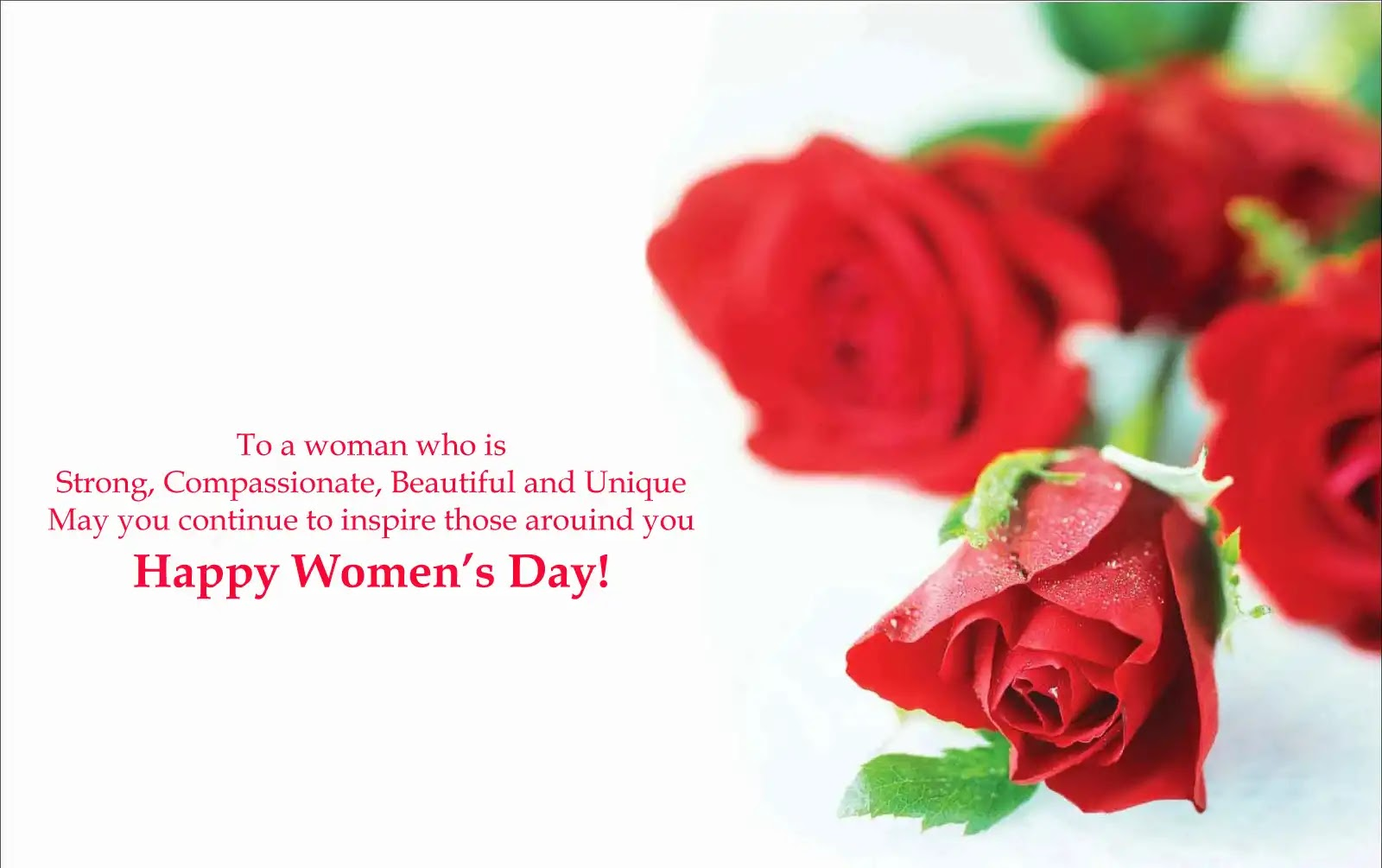 Happy Women's Day Images Download