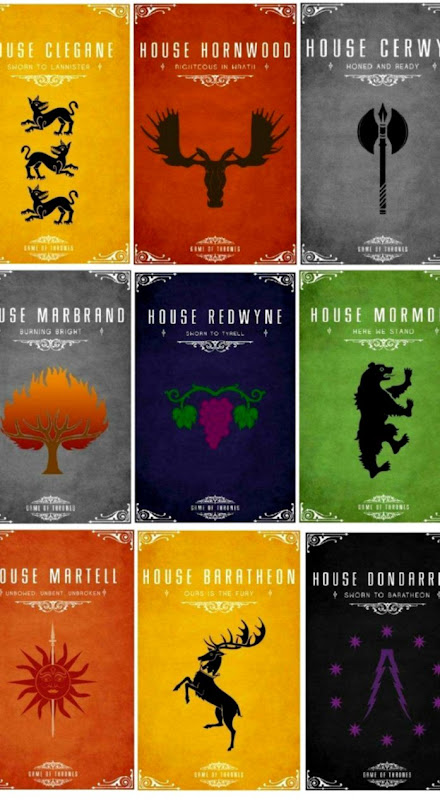 Game Of Thrones Iphone 5 Wallpaper The Great Wallpapers