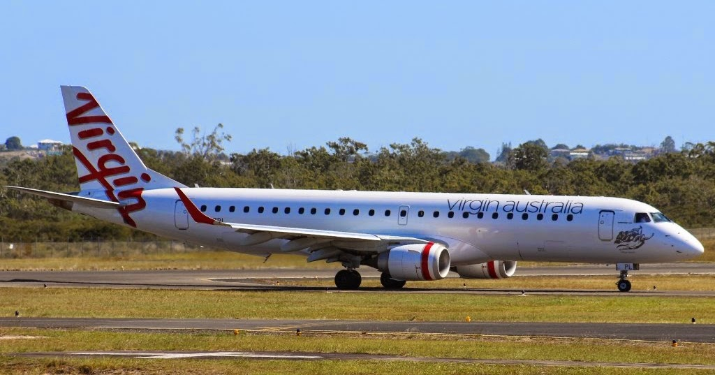 sydney to hervey bay flights - photo#12