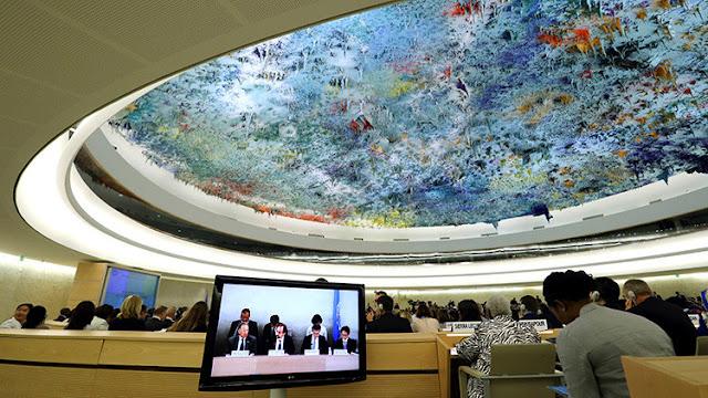 """""""Politico"""": EE.UU. está considerando la salida del Consejo de Derechos Humanos de la ONU"""