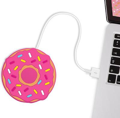 Donut USB Cup Warmer