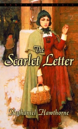 The scarlet letter and pg