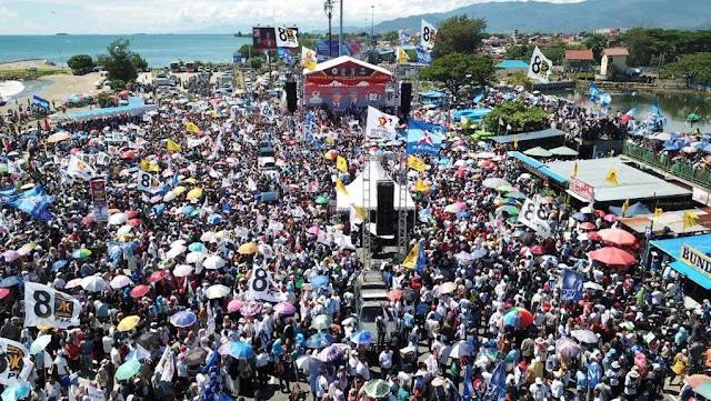 Prabowo: Banyak Media di Jakarta Kerjanya Bohongi Rakyat!
